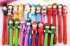 Creative stationery wholesale cute anime ls pen ball-point pen