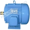 1.5KW AC/DC high efficiency energy conservation motor