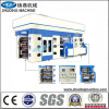 Six Color high speed flexo printing machine