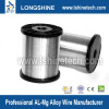 Aluminum-Magnesium Alloy Wire for cable braiding AL-MG Wire