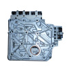 auto transmission valve body oil line