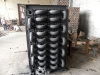 8 tons parts for gas boiler