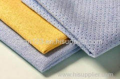 Microfiber PU Coating Cloth