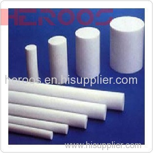 Virgin PTFE Tube and Rod