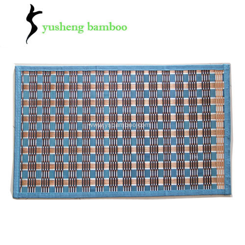 Custom Bamboo Pattern Rugs