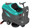 Ride on floor scrubber dryers driers