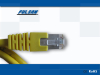 RJ 45 patch cord cable