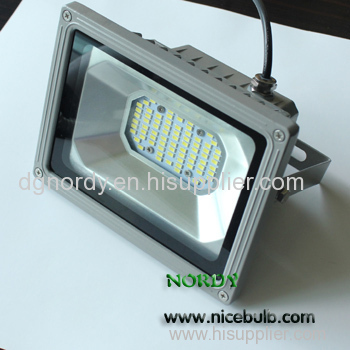 50W No Driver Waterproof LED Flood Light