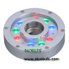 RGB LED Fountain Light IP68 Underwater Spot Lamp