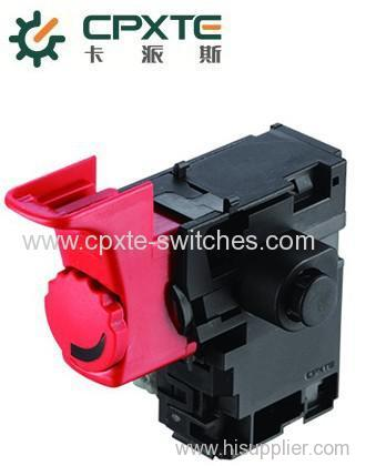 Slim2 switches for Hammer drill of Bosch 20