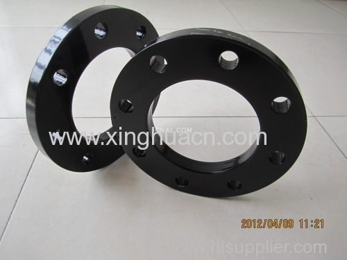 hdpe steel backing ring