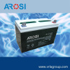 AROSI 12V100Ah Lead Acid Solar deep cycle battery