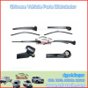 AUDI A3 8L 1.8 TURBO WIPER ARMS AND BLADES ARM 8L2955408A OS & NS