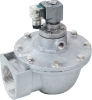 "G3"" Right Angle Solenoid Pulse Valve"