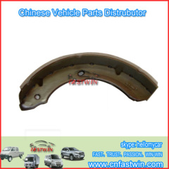 Brake Shoes for FAW