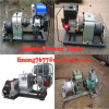 Cable Drum Winch AAA