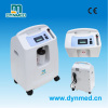 New PSA 5L oxygen generator for hospital with oxygen sensor DO2-5AM