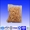food vacuum plastic bag