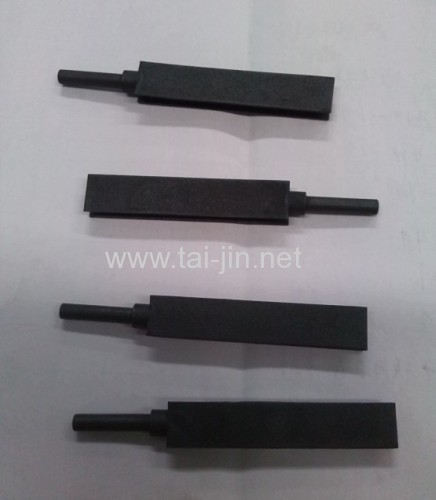 MMO Coated Anode for Water Treatment of Swiming Pool