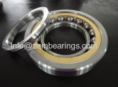 QJ1034 M Four-point contact ball bearing 170mmX260mmX42mm