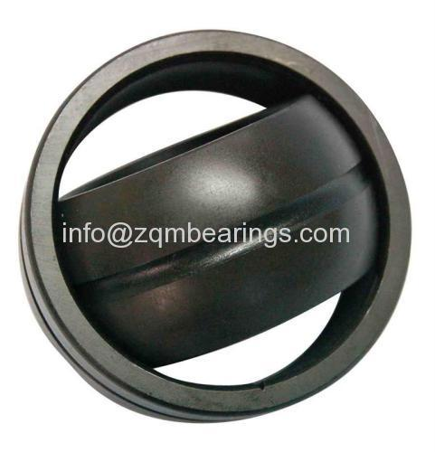 GE180UK-2RS Radial Spherical Plain Rod End joint Bearing