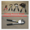 Wire cutter Ratchet Cable cutter