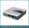 Unlocked Linksys PAP2T-NA VoIP Adapter