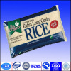 hole top bag for rice package