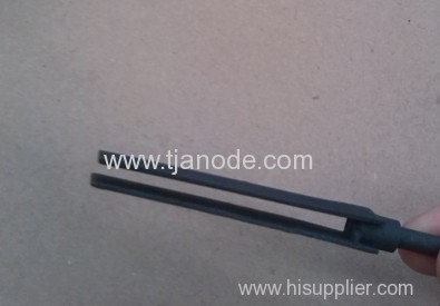 Ru-Ir Oxide Titanium Anode for Swiming Pool Chlorinator
