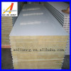 polyurethane foam sandwich panel,refrigerator sandwich panel,steel sandwich panel,waterproof sandwich panel