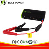 auto jump starter 12800mAh for 12V diesel car