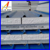 polystyrene sandwich panel,Styrofoam roof sandwich panels, Industrial warehouse EPS sandwich roof,Expanded Polystyr