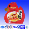 safety food grade shaped packaging bag