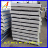 EPS Sandwich Panel for roofing /warehouse /prefab house home/building project ,tropical insulation EPS sandwich panel