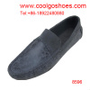 custom casual men loafers in American and Australia market