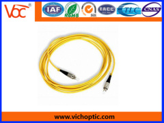 FC to FC PC network optical fiber patch cord