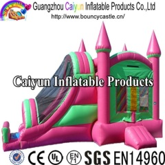 Commercial Inflatable Boucny Castle