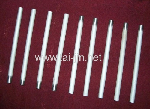 2015 Hot sales Good Physical and Chemical Properties Platinized Titanium Anodes