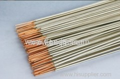 Titanium Clad Copper Round/Square Bar