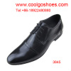 wholesale high quality men dress shoes in Guangdong