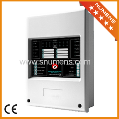 Conventional Fire Control Panel 2 zone Fire Alarm Panel