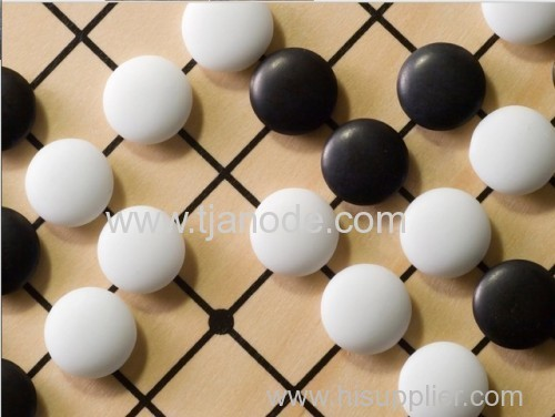 Titanium Go (the game of go)
