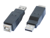 USB 2.0 Adapter A Male to B Female