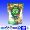stand up dry fruit packaging bag