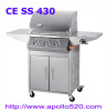 Wholesale Gas Barbecue 3 burner Gas Cooker