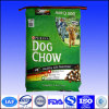 dog food side gusseted packaging