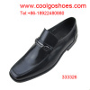 comfortable men business shoes supplier