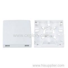 Fiber Surface mount Boxes