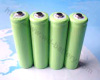 F type Cylindrical battery