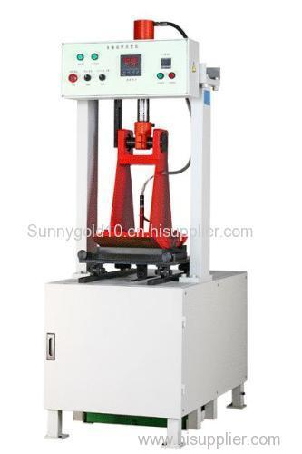 GD-0703 The Price of Hydraulic Pressure Wheel-Track Molding Machine /Asphalt wheel-track molding machine